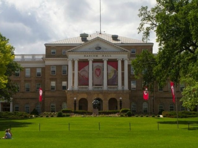 U. of Wisconsin-Madison Furloughs Employees Despite Accepting $10 Million in Coronavirus Relief