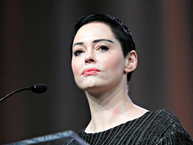 Rose McGowan: Hollywood Is a 'Cult' I Should Have Left Sooner