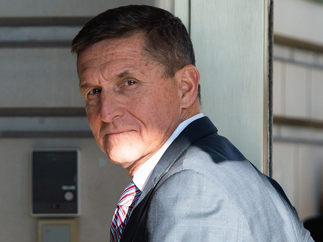 Judge Opposing Flynn Ruled in 2012: 'Abuse of Discretion' Not to Allow Dismissal