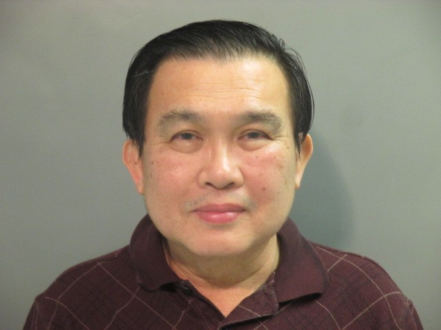 Feds: U. of Arkansas Prof Committed Fraud by Hiding Ties to Chinese Government