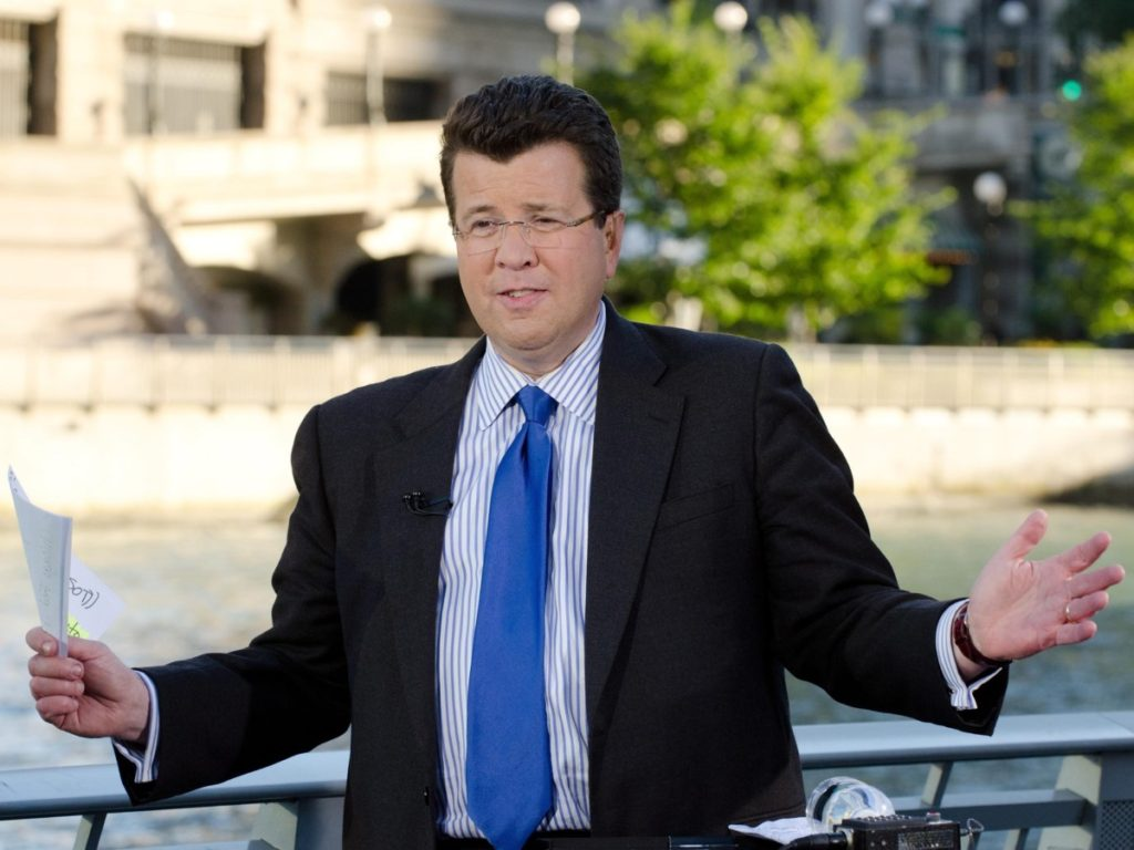 Neil Cavuto Shocked By Doctor Who Calls Hydroxychloroquine 'Potentially Life-Saving'