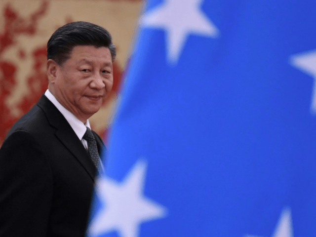 Chinese Propaganda Poll: America Is World's 'Most Disappointing Country'