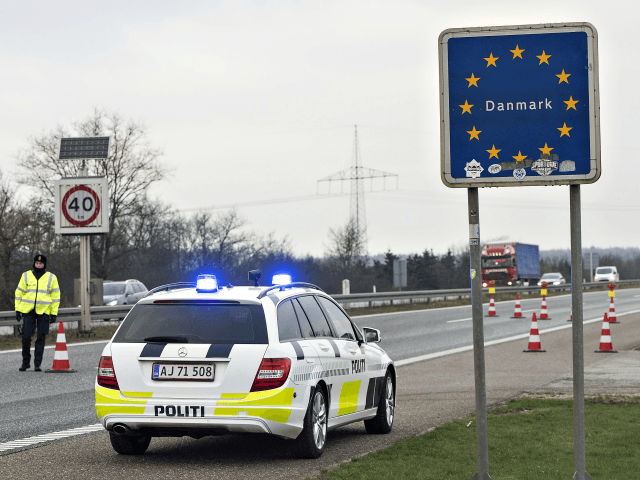 Germany Considers Opening National Borders to Rest of Europe
