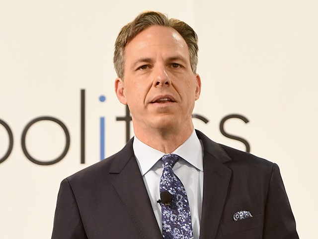 CNN's Jake Tapper Does Not Challenge Atlanta Mayor Bottoms For Blaming Trump for Ahmaud Arbery Shooting