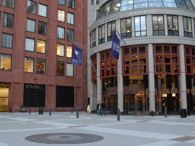 NYU Announces Plan to Reopen Campus
