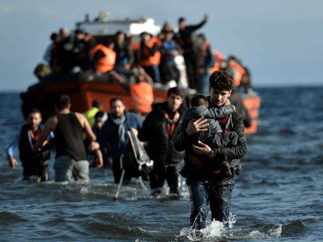 Greek Association Donates Boats to Coast Guard to Stop Illegal Migration