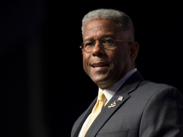 Exclusive - Allen West After Motorcycle Accident: 'I am Alive By the Grace of God'