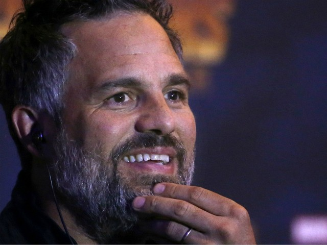 Mark Ruffalo Promotes Attack Ad from Rick Wilson & George Conway's Never Trump Super PAC