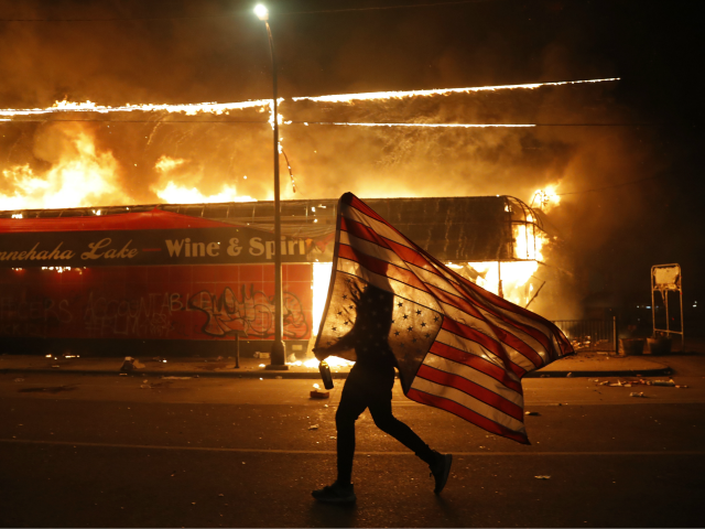 Harvard Deans: Riots Are 'Symptoms of Disease, Not the Disease Itself'