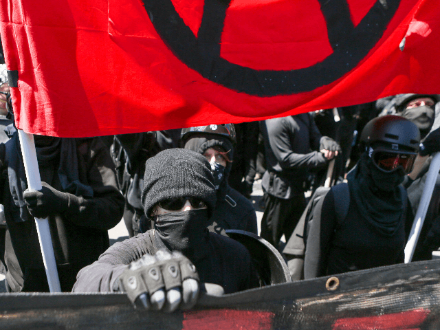 Far-Left Antifa Arrested for Plotting Armed Attack on French Police