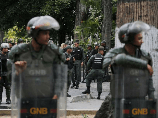 Venezuela: Over 100 Dead and Wounded Following Brutal Prison Riot