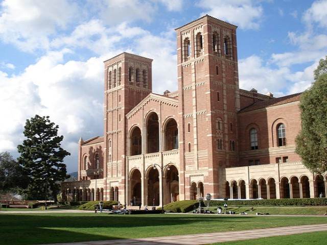 College Admissions Bribe Scandal: Chinese Mother Sentenced for Cheating UCLA System