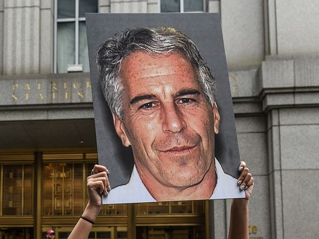 Report: Harvard Gave Jeffrey Epstein His Own Office on Campus