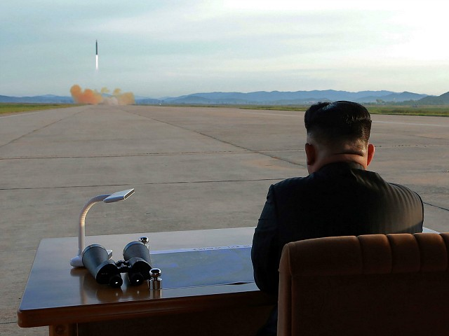 Report: 'No Slow Down at All' in North Korea Nuclear Program