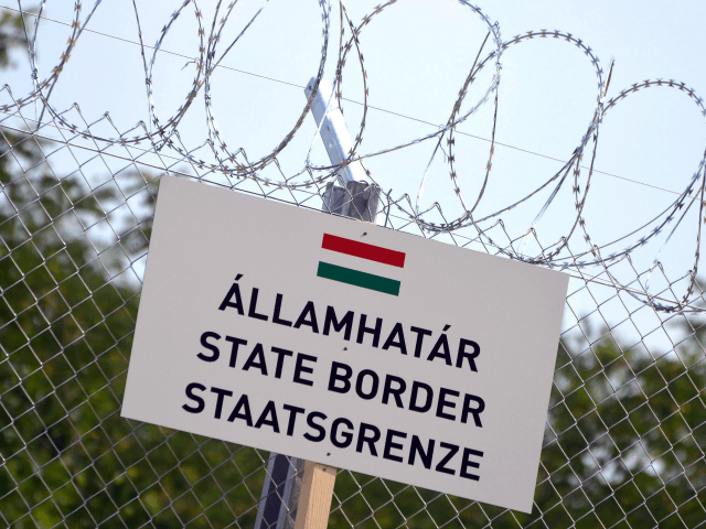 EU Courts Tells Hungary to Release Migrants In Border Transit Zone Detention