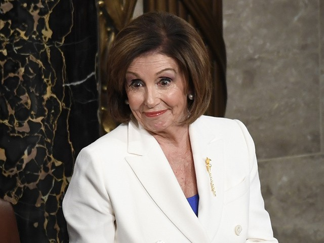 Poll: Professors Are Six Times More Likely to Criticize Donald Trump than Nancy Pelosi