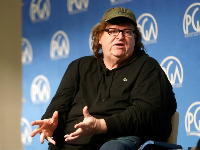 Delingpole: Finally YouTube Cancels Michael Moore-Produced Documentary