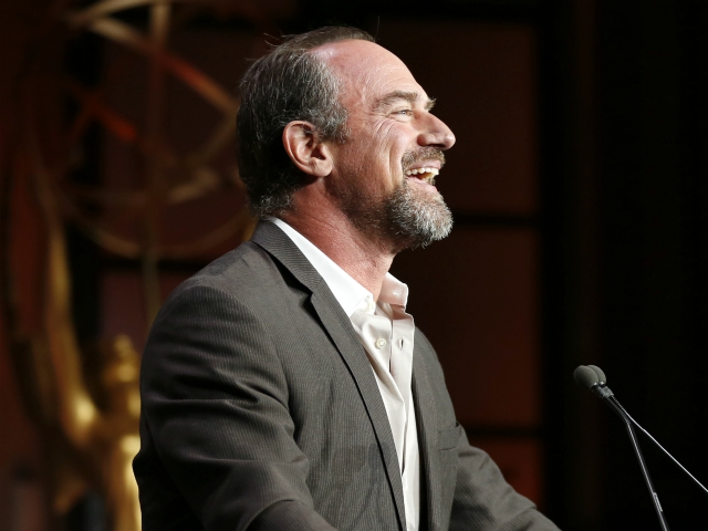 'Law & Order' Star Chris Meloni Compares Pro-Trump Children to 'Nazi Youth'