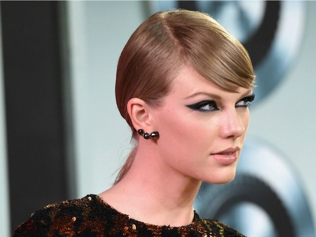Global Warming Hardliner Taylor Swift Sells One of Her Two Private Jets