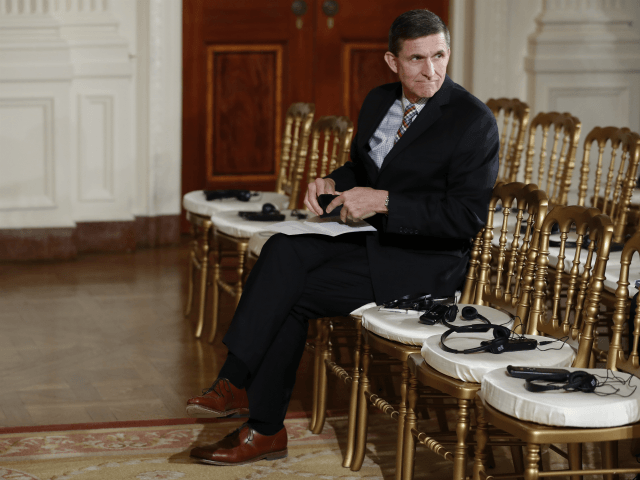 5 Unanswered Questions About the Michael Flynn 'Unmasking List'