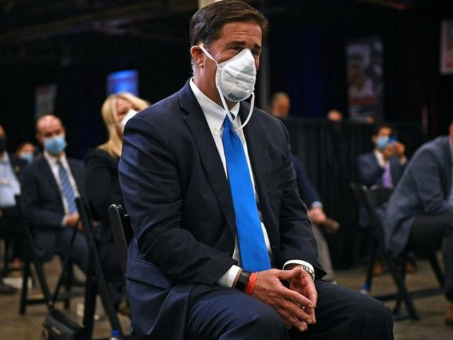 Arizona Governor Closes Bars, Gyms, Movie Theaters over Coronavirus Concerns