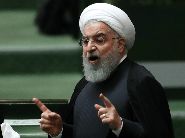 Jihadist Iranian President Lectures Donald Trump About Bible