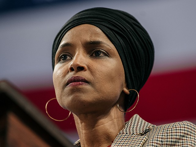 Report: Ilhan Omar's Father in Coma After Testing Positive for COVID-19