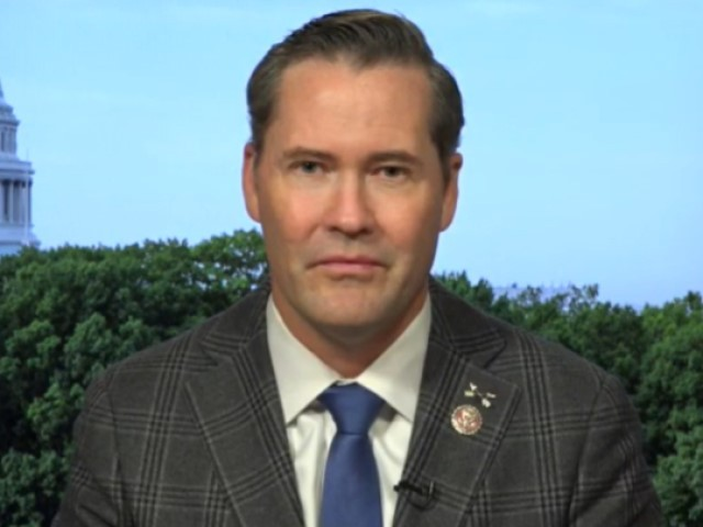 GOP Rep. Waltz: Russia Bounty Story Needs to Be Dug into, 'Smacks of Partisan Talking Points,' Media Reporting 'Really Ignorant'