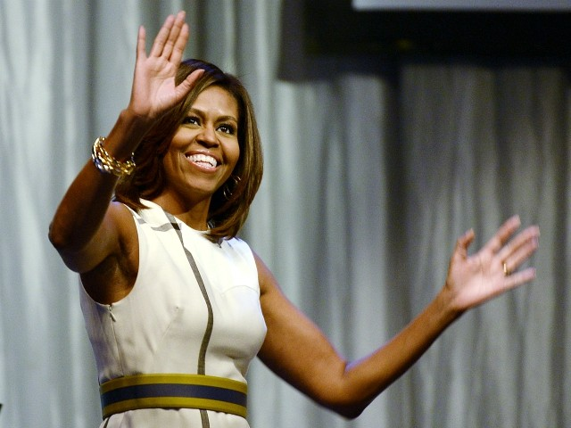 Michelle Obama Celebrates Alma Mater Princeton Removing Woodrow Wilson's Name from School