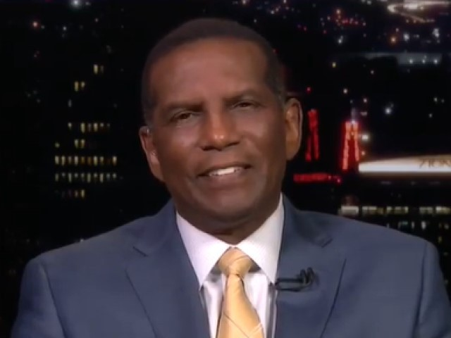 Fmr NFL Player Burgess Owens: People Bashing Brees for Flag Comments Are 'Bullies,' 'Cowards,' 'Marxists'