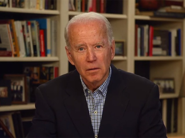 Former White House Physician: Joe Biden 'Wouldn't Do Well' on Cognitive Test, Campaign Won't Let Him Take One