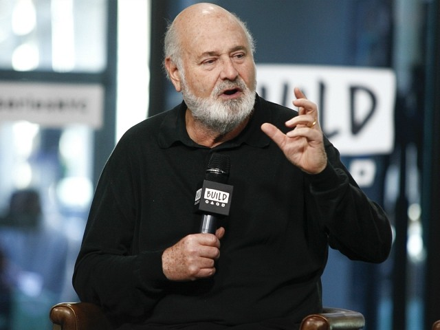 Rob Reiner: 'Nov 3 We Will Find Out How Many Racists Live in America'