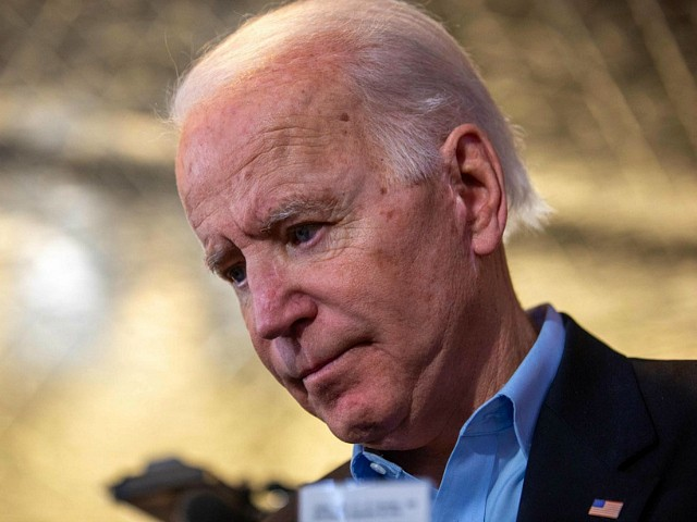 Joe Biden: 'I'm Joe Biden's Husband, Joe Biden'