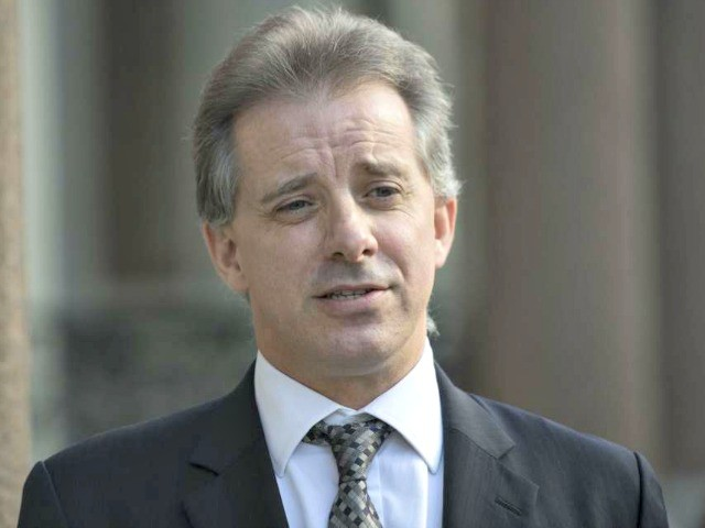 Revealed: Christopher Steele's Own Source Debunked 'Pee Tape' Claim in FBI Interview