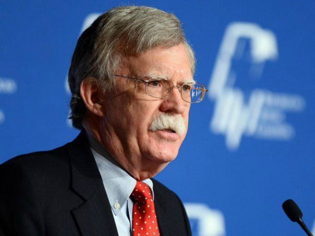 U.S. Seeks to Seize Bolton's $2M Book Advance and Profits for Violating Clearance Procedures