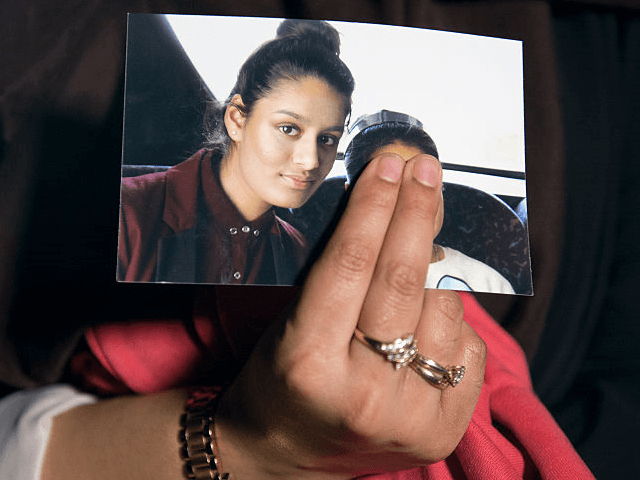 Delingpole: 'Bring Back Shamima Begum!' Says No One Who Is Not a Leftist Loon