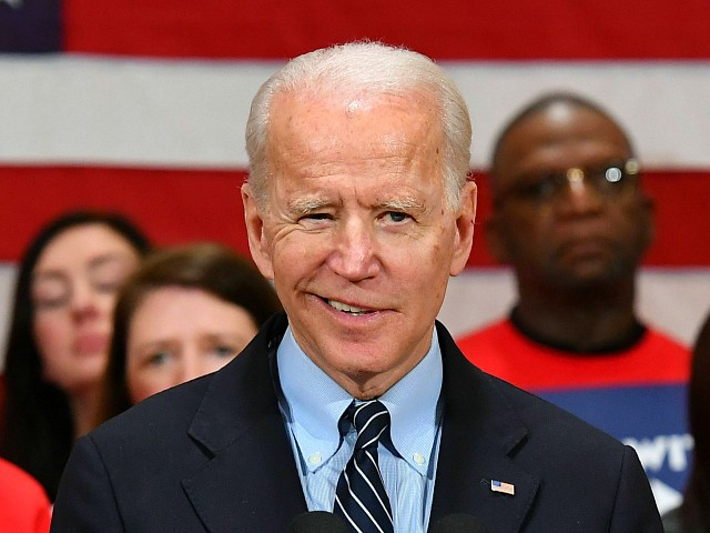 Charles Hurt: Joe Biden Has Been What's Wrong with Washington Since 1973