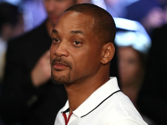 Will Smith Says He's Been Called the N-Word by Police 'On More Than 10 Occasions'