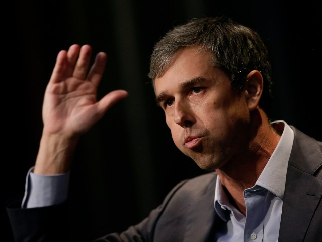 Beto O'Rourke: GOP, Trump Administration Have a 'Death Cult Mentality'