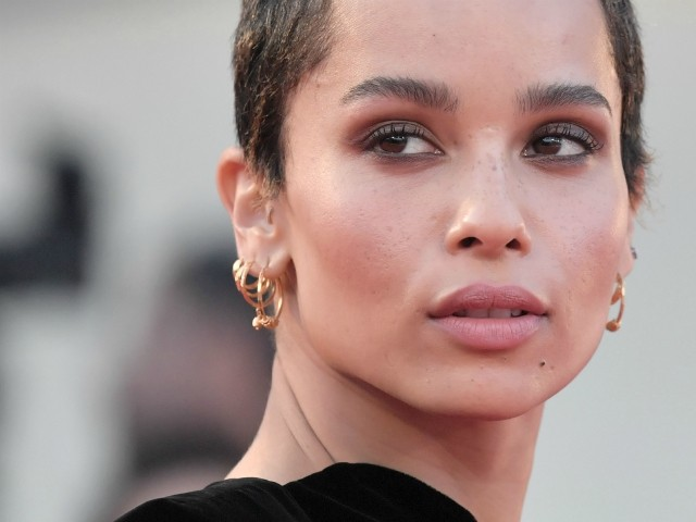 Zoe Kravitz Slams Hulu for Lack of 'Shows Starring Women of Color' After Cancellation of 'High Fidelity'