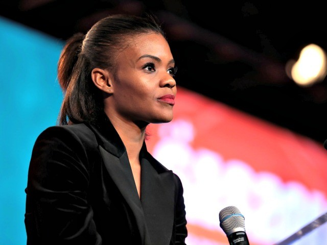 Candace Owens Will Sue Facebook over 'Blatant Censorship'
