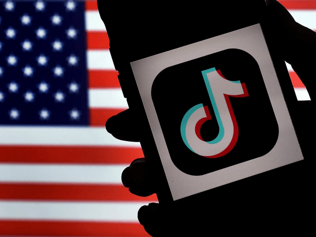 Chinese State Media: TikTok Owner Vows to Sue 'Modern-Day Pirate' Trump