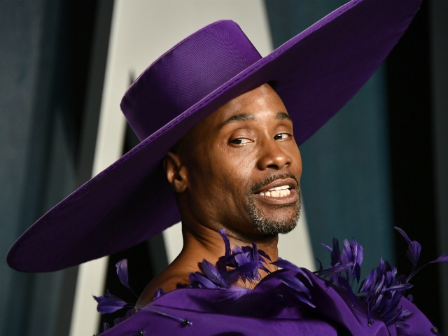 'Cinderella' Star Billy Porter: 'Our Country Is in the Mess We're in Because of Whiteness'