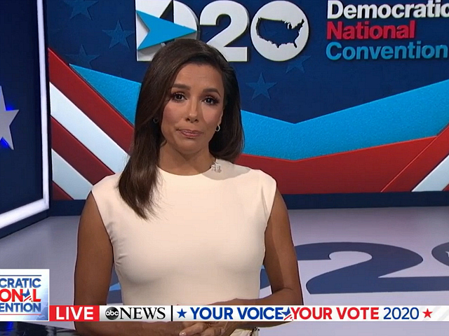 Fact Check: Eva Longoria Claims the Elderly Need the Post Office for Social Security Checks