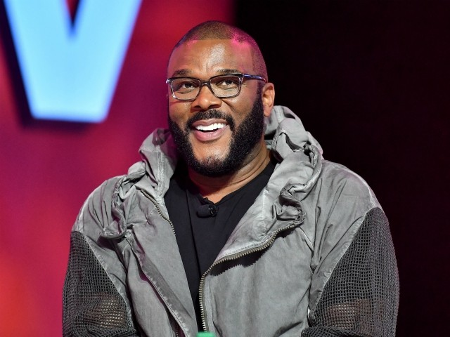 Tyler Perry, Georgia First Lady Marty Kemp Team up to Bring Awareness to Human Trafficking