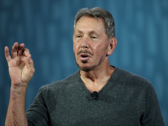Oracle Enters the Fight to Buy TikTok