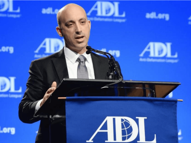 Progressive Groups Call to Cut Ties with 'Racist' ADL