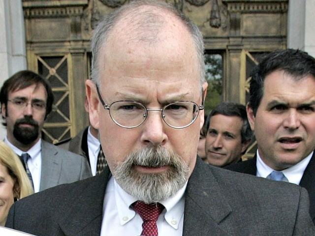 Ex-FBI Lawyer to Plead Guilty in John Durham Probe for Falsifying Document Used to Investigate Trump Campaign