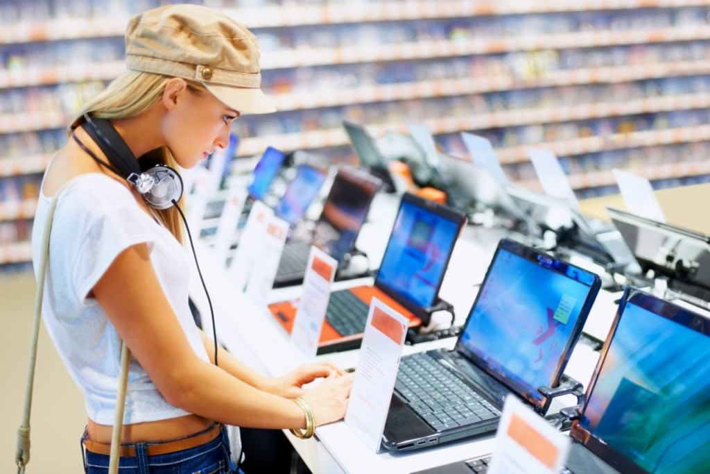 Retail Sales Rise on Strong Electronics and Appliance Stores Sales