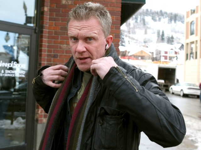 Watch: Actor Anthony Michael Hall Apologizes for Profanity-Filled Tirade at Hotel Guests